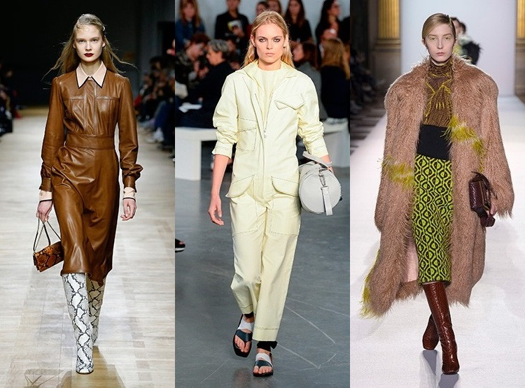 Tendinte moda 2019