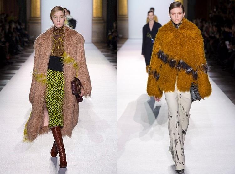 Tendinte moda 2018 blana eco