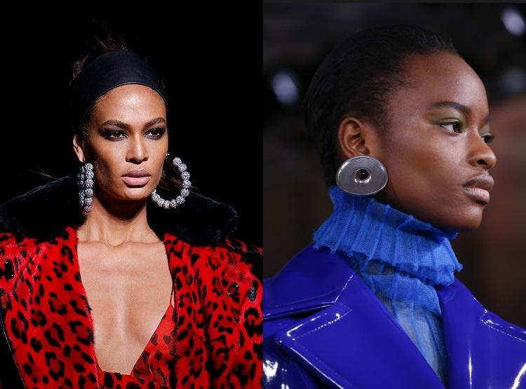 Tendinte moda toamna iarna 2018 2019 cercei imensi