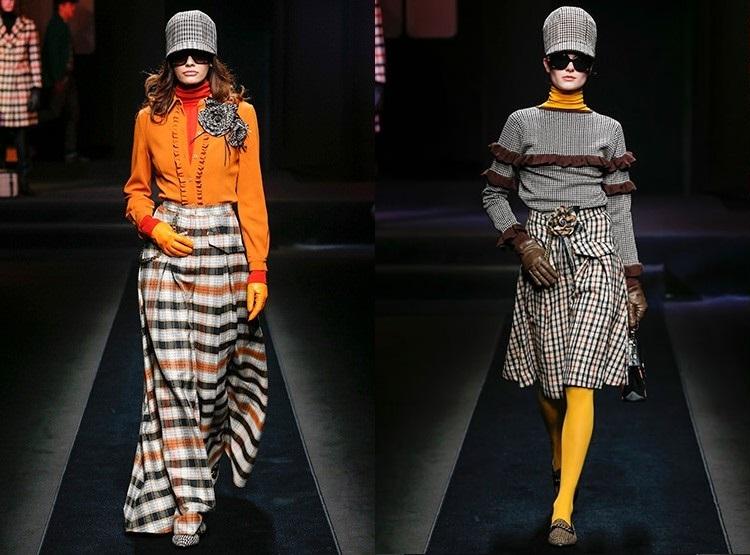 Carouri la moda in 2019